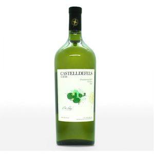 Vino Cavas Castellfefels Chardonnay